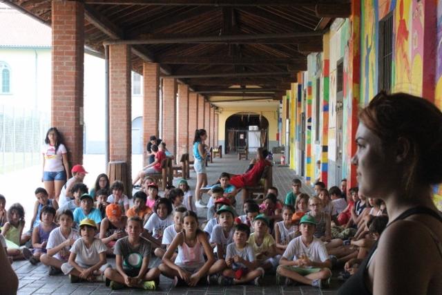 Estate Ragazzi Bergamo 2020 – Chiusura iscrizioni prima settimana